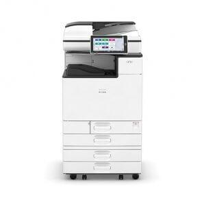 Professionele printer