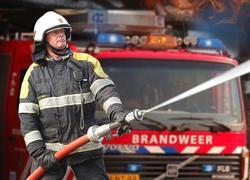 Brandweeropleidingen